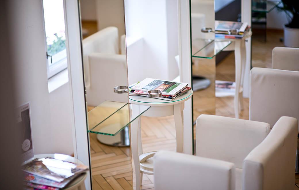 Friseur Bregenz Salon 7